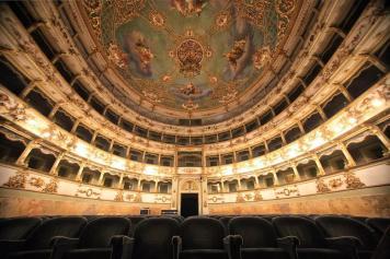 Teatro de Carpi